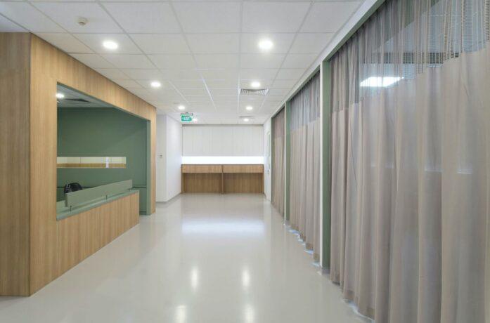 JIS Nurse Center