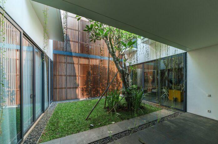 Private House in Permata Hijau