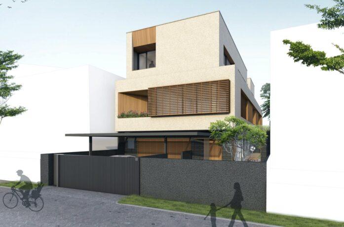 Private House in Pondok Indah